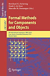 Formal Methods for Components and Objects (eBook)
