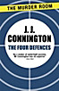 Four Defences (eBook)