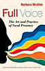 Full Voice (eBook)