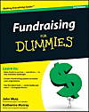 Fundraising For Dummies (eBook)