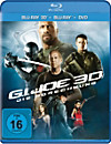 G.I. Joe: Die Abrechnung - 3D-Version