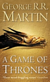 Game of Thrones (A Song of Ice and Fire, Book 1) (eBook)