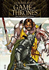 Game of Thrones - Das Lied von Eis und Feuer, Die Graphic Novel, Collectors Edition