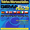 Gema Frei No.2 International - Telefon Warteschleifen