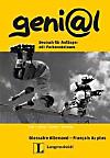 geni@l A1 plus, Deutsch als Fremdsprache für Jugendliche: Glossaire Allemand - Francais