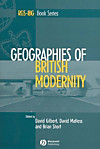 Geographies of British Modernity (eBook)