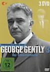 George Gently - Staffel 3