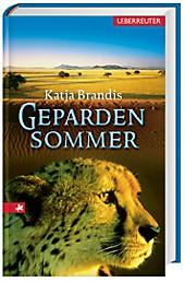 Gepardensommer, Katja Brandis, Jugendbuch ab 12