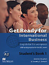 Get Ready for International Business 1, Student's Book