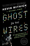 Ghost in the Wires (eBook)