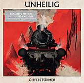 Gipfelstürmer (Exklusive Edition mit Posterkalender)