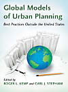 Global Models of Urban Planning (eBook)