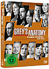Grey's Anatomy - Staffel 7, Teil 1