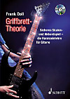 Griffbrett-Theorie, m. Audio-CD
