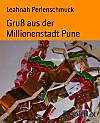 Gruss aus der Millionenstadt Pune (eBook)