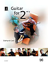 Guitar for 2, Band 3, mit Audio-CD