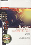 Guitar - Fretboard Hero, m. Audio-CD