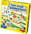 HABA Mein erster Spieleschatz - Die grosse HABA-Spielesammlung