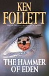 Hammer of Eden (eBook)