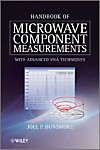 Handbook of Microwave Component Measurements (eBook)