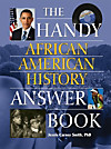 Handy African American History Answer Book (eBook)