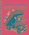 Happy Man and His Dump Truck (eBook)