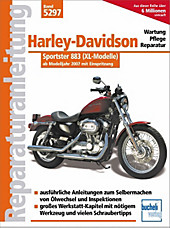 redirecting to artikel buch harley davidson sportster 883 17496292 1. Black Bedroom Furniture Sets. Home Design Ideas