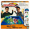 Hasbro - Beyblade Halfpipe Battle Set