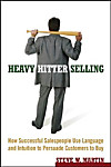 Heavy Hitter Selling (eBook)