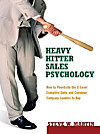 Heavy Hitters Sales Psychology (eBook)
