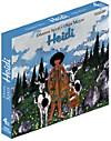 Heidi 1-4 Box