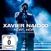 Hört, Hört! Live von der Waldbühne (2CD+DVD)