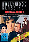 Hollywood Klassiker Box 3 - Drama Edition DVD-Box