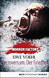 Horror Factory - Necroversum: Der Friedhof (eBook)