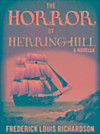 Horror of Herring Hill (eBook)
