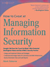 How to Cheat at Managing Information Security (eBook)