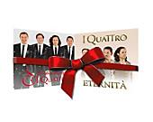 I Quattro Package - Eternità & Winterzauber