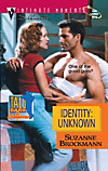 Identity: Unknown (eBook)