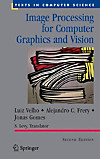 Image Processing for Computer Graphics and Vision (eBook)