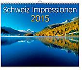 Impressionen Schweiz 2015