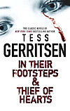 In Their Footsteps & Thief of Hearts: In Their Footsteps\Thief of Hearts (eBook)
