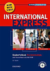 International Express: Pre-Intermediate, Student's Book w. Pocket Book, Multi-CD-ROM and DVD-ROM