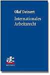 Internationales Arbeitsrecht