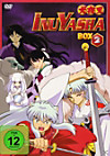 InuYasha Box Vol. 2