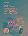 iOS Game Programming with Xcode and Cocos2d (eBook)