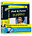 iPod & iTunes For Dummies, w. DVD-ROM