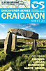 Irish Discovery Series 20. Craigavon 1 : 50 000