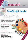 iX Developer - Javascript heute (eBook)