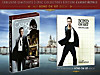 James Bond: Casino Royale - 2-Disc Collector's Edition, inklusive Buch Bond on Set