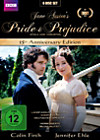 Jane Austen's Pride & Prejudice - 15th Anniversary Edition